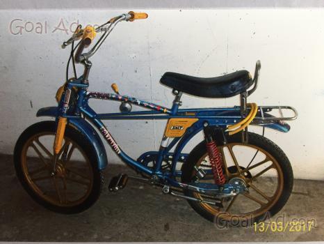 Bici Saltafoss Originale Vendo Bici Saltafoss Cerca Compra Vendi