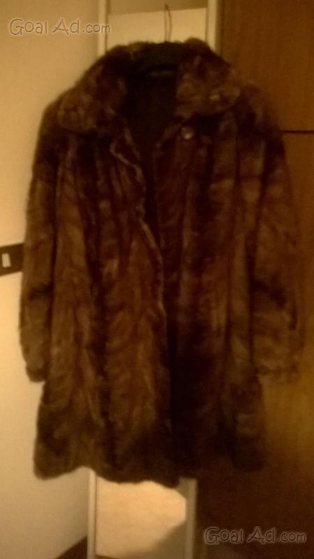 factory authentic 0695d f01a9 Pelliccia visone colla pellicce vendo color - Cerca, compra ...