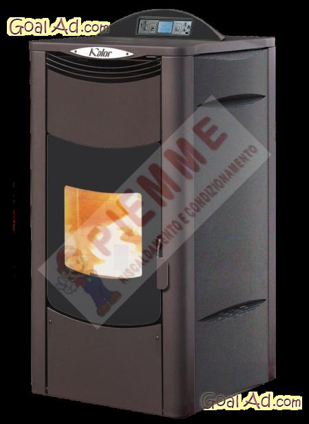 Wolfpack 22013250/ diametro 80/mm /Tubo Stufa pellet