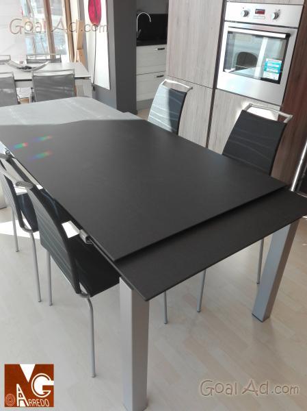 Tavolo calligaris allungabile 85x120 come nuovo - Cerca, compra ...