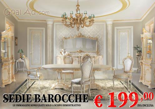 Salotto veneziano salotto stile barocco veneziano - Cerca, compra ...