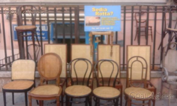 Sedie Francesi In Paglia Di Vienna : Impagliatura sedie paglia vienna sedute sedie cerca compra vendi