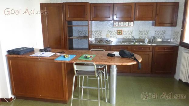 Cucine Usate In Finta Muratura.Cucina Finta Muratura Vendo Cucina Finta Cerca Compra