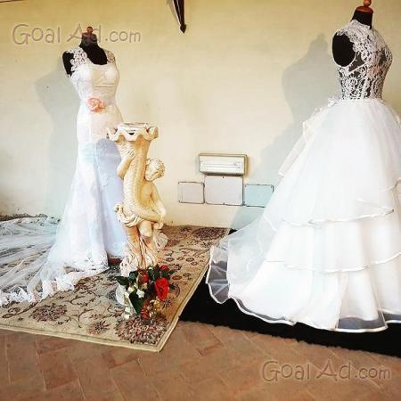 30faa4d2798b Fallimenti stock abiti sposa mady italy - Cerca