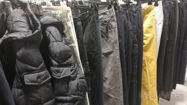 vendita abbigliamento usato firmato