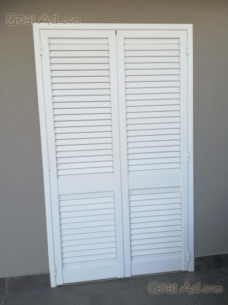 Arredamento E Casalinghi Treviso.Finestre Alluminio Persiane Vendo Finestre Alluminio Cerca Compra