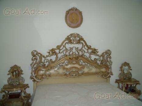 ... Cerca, compra, vendi nuovo e usato: Camera da letto barocco veneziano