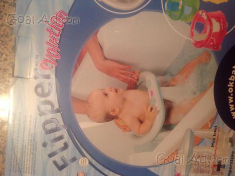Vaschetta bagnetto seggiolino vendo bimbi 0 12 cerca - Vaschetta bagno bimbo ...
