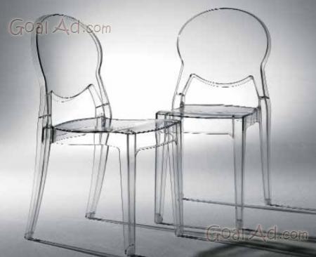 Sedia Panton Trasparente : Sedie policarbonato trasparente ditta pedini ottimo cerca