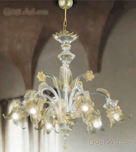 lampadari milano : Foglie lampadario murano vendo bellissime grandi - Cerca, compra ...