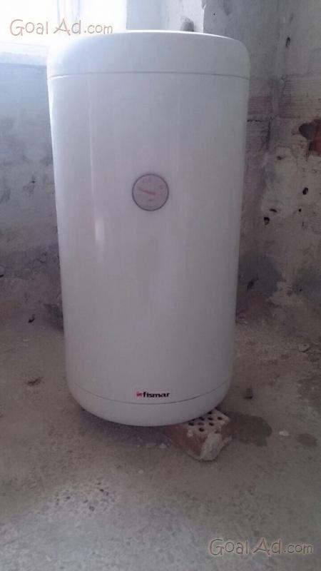 Boiler elettrico scaldabagno fismar vendo usato cerca compra vendi nuovo e usato boiler - Prezzi scaldabagno elettrico 50 litri ...