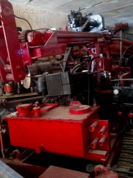 Trivella perforatrice idraulica mait vendo completamente - Cerca, compra, vendi nuovo e usato ...