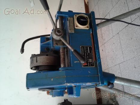 Filettatrice elettrica usata termosifoni in ghisa scheda - Vendo casa prefabbricata usata ...