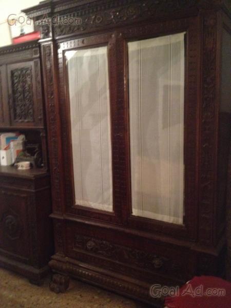 Libreria vetri primi 900 stile fiorentino   cerca, compra, vendi ...
