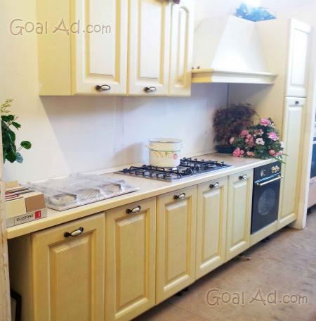Outlet cucine moderne classiche offerte azienda cerca for Cucine classiche outlet