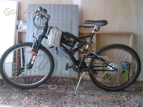 Vendo Bicicletta Elettrica Motore 8fun Bafang Cerca Compra Vendi