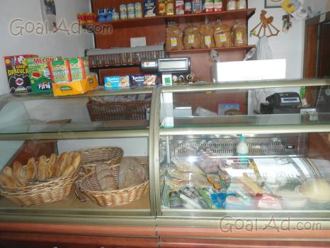 Arredamento panetteria banco retrobanco vendo cessata for Arredamento panetteria