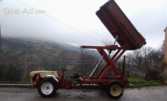 Motoagricola usata lazio dispositivo arresto motori for Motocoltivatore usato lazio