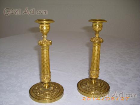 Antichi candelabri parigini 1700 bronzo prodotti cerca for Valutazione ottone usato