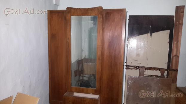 Armadio Antico Usato : Armadio antico porta specchio vendo anta cerca compra vendi