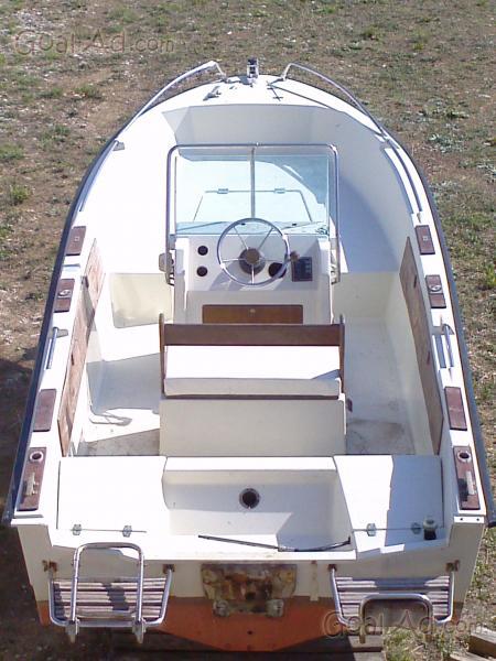 Barca open marinello vendo barca marinello cerca compra for Prezzo bronzo al kg usato