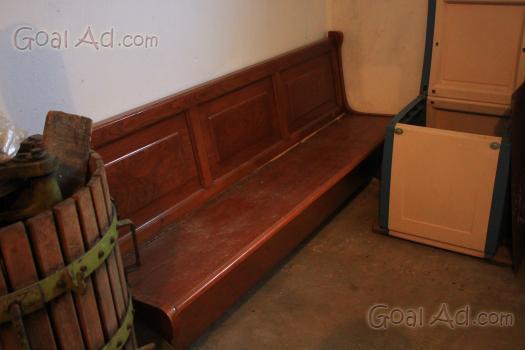 Mobile cassapanca legno vendo cassapanca legno cerca for Cassapanca fai da te