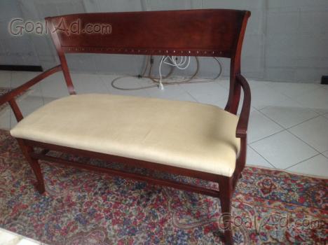 Panca sedie stile tirolese vendo panchetta   cerca, compra, vendi ...