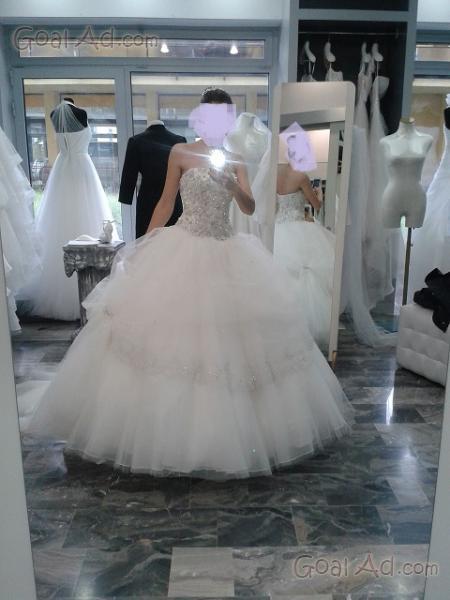 Abito da sposa Madeline Gardner... - Vestiti - 1.800€ 5f60c87f8e2