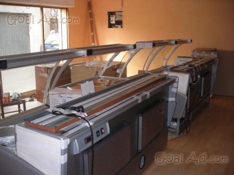 Banco Da Lavoro Jago : Banco lavoro frigo sportelli cerca compra vendi nuovo e usato