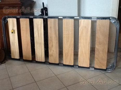 Materasso singolo eminflex vendo acquistato 2011 cerca for Eminflex singolo