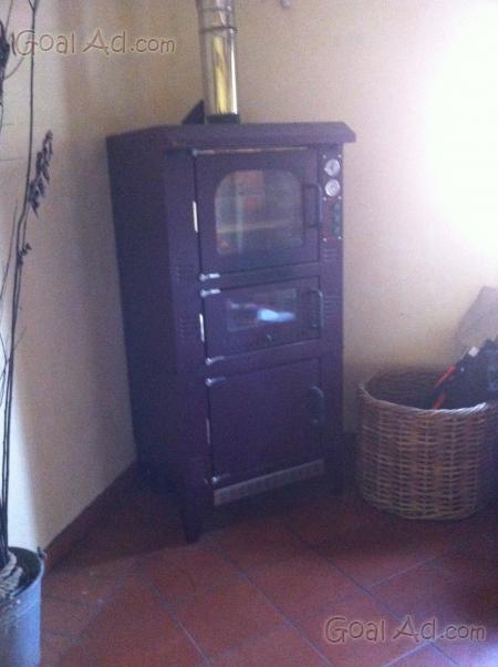 Annunci gratuiti stufa stufa legna forno cerca compra - Stufa a legna usato ...