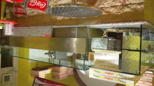 Pizzeria La Credenza Castelnuovo Di Garfagnana : Tavoli sedie pizzeria vendo cerca compra vendi