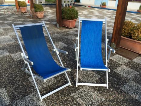 Sedie Sdraio Usate.Brande Sdraio Spiaggia Vendo Sdraiette Lettini Cerca