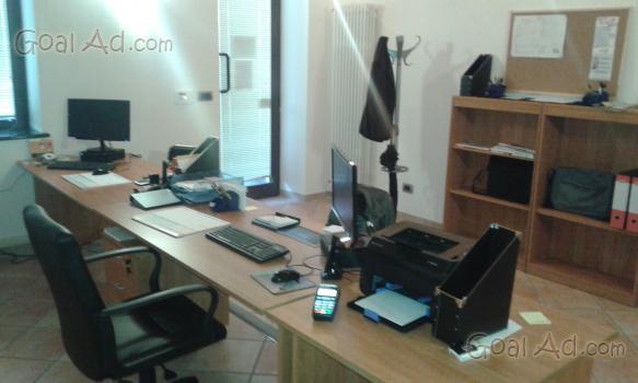 Ufficio Arredo Completo Usato : Cruscotto aixam vendo completo come foto cerca compra vendi
