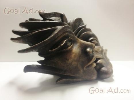 Fonderia artistica cera persa bronzo alluminio cerca for Valutazione ottone usato