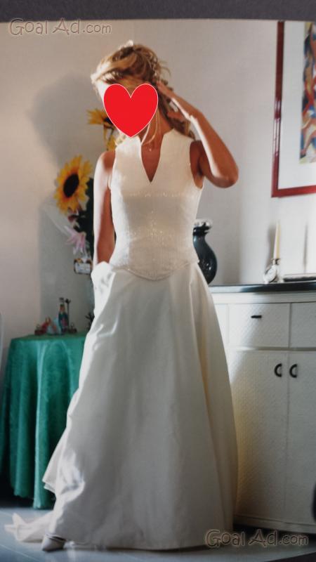 8c471995d8d4 Affare Sposa Vestito Anna Guerrini... - Abbigliamento - 2.000€. Novembre  2014 Anno 2013. Napoli - Abito da ...