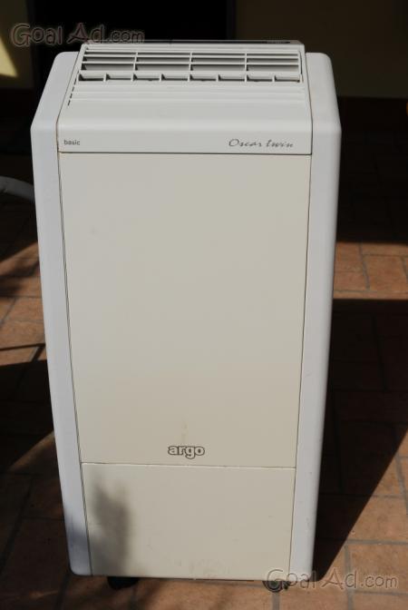 Condizionatore portatile argo dados plus vendo cerca for Argo softy plus