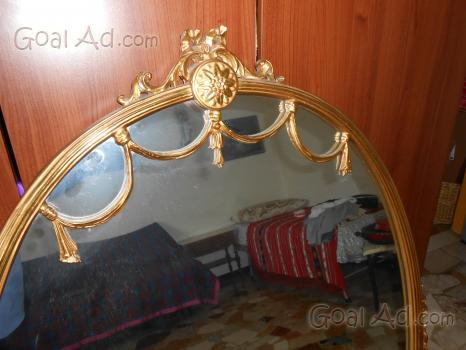 Specchio Immaggine Cocacola Vintage Vendo Molto Cerca