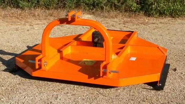 Cerco trincia trattore martelli usata larghezza cerca for Trincia berti usata