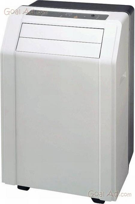 Vendo condizionatore portatile marca comfee usato cerca for Comfee fresko 9