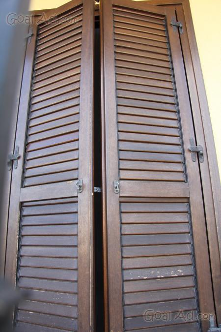 Finestre alluminio persiane vendo finestre alluminio cerca compra vendi nuovo e usato - Finestre con persiane ...