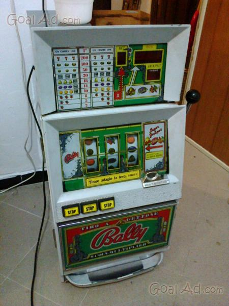 Salvadanaio slot machine amazon
