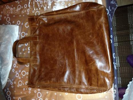 e57c861251 Borsa marrone carpisa vendo come foto - Cerca, compra, vendi nuovo e ...