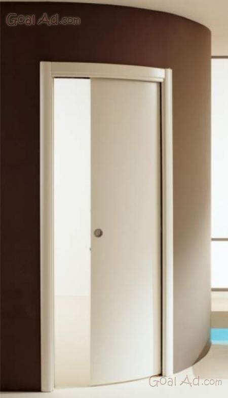 Controtelai doortech controtelaio porte scorrevoli for Controtelaio doortech