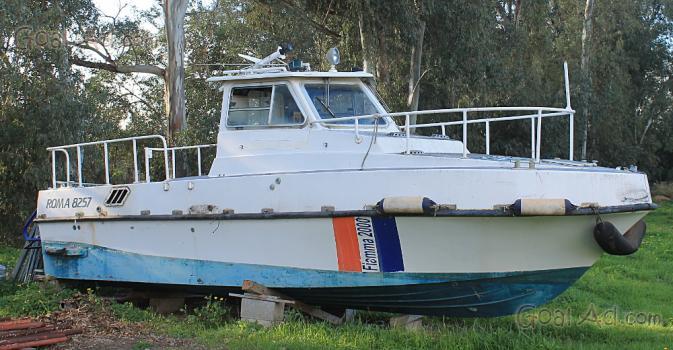 barca vela illimit metri vendo cabinata - cerca, compra, vendi nuovo