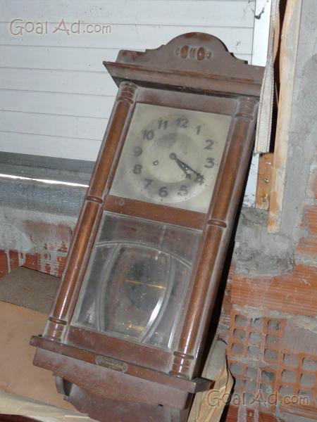 Orologio pendolo bellissimo orologio pendolo rintocco for Orologi a pendolo da muro