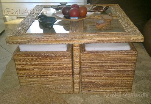Tavolo etnico cristallo divano tavolo etnico cerca compra vendi nuovo e usato tavolo etnico - Tavolo cristallo rettangolare usato ...