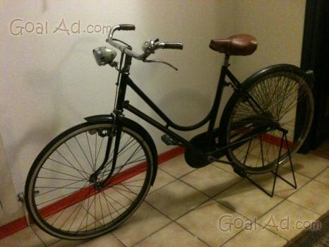 Bicicletta Olympia Freni Bacchetta Vendo Donna Cerca Compra
