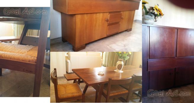 Mobili sala credenza tavolo panca mobile   cerca, compra, vendi ...