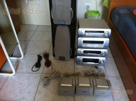 Hi fi stereo technics ch 510 vendo modello - Cerca, compra